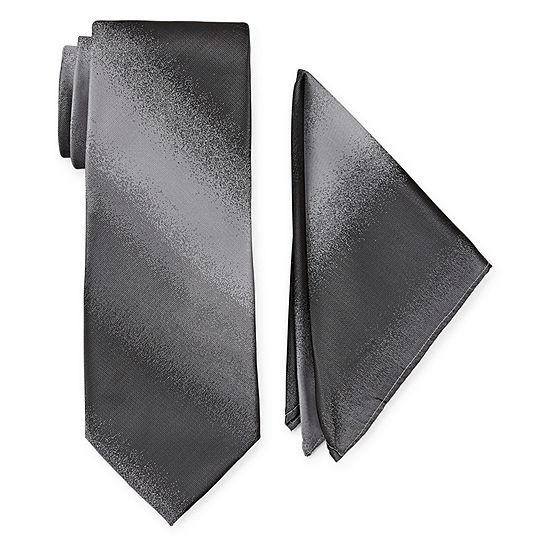 U.S. Polo Assn. Striped Tie Set