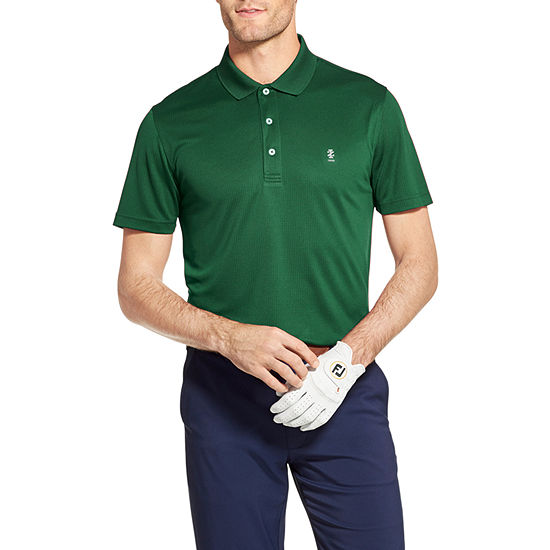 check out sale online special for shoe IZOD Golf Mens Short Sleeve Polo Shirt