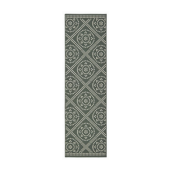 Covington Home Marissa Starlet Rectangular Indoor/Outdoor Rugs