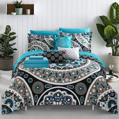 Chic Home Mornington Comforter Set