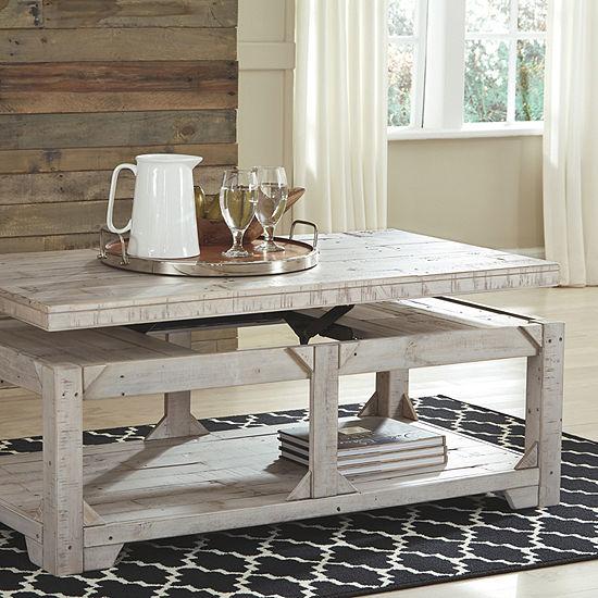 Signature Design by Ashley® Fregine Coffee Table