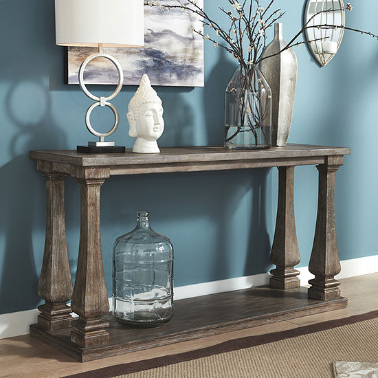 Signature Design by Ashley® Johnelle Console Table