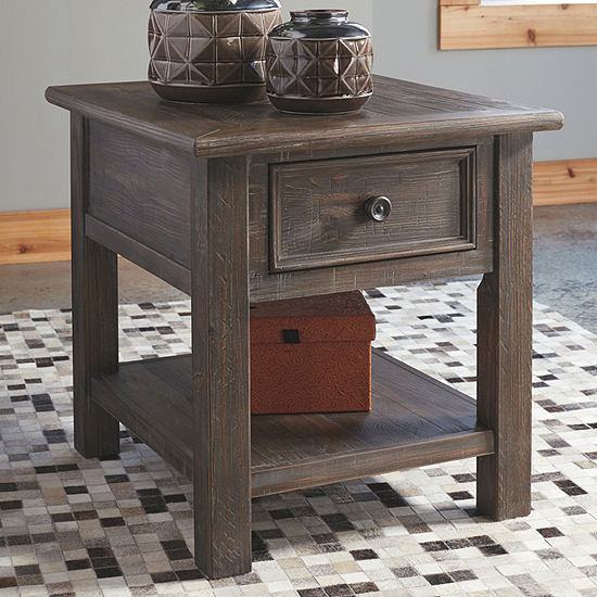 Signature Design by Ashley® Wyndahl Rectangular End Table