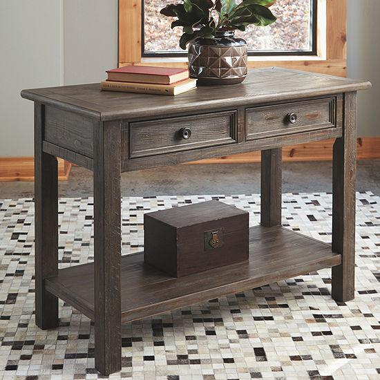 Siganture Design by Ashley® Wyndahl Sofa Table