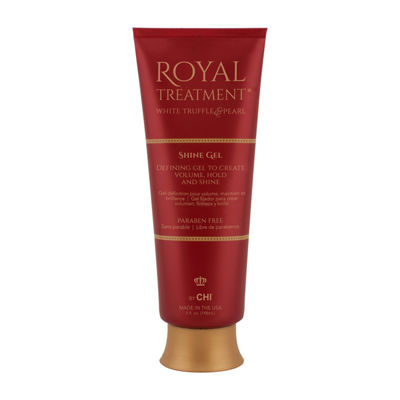 Chi Styling Royal Treatment Shine Hair Gel-5 oz.