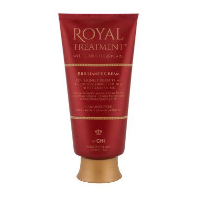 Chi Styling Royal Treatment Brilliance Hair Cream-6 oz.