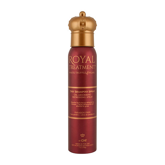 Chi Styling Royal Treatment Dry Shampoo-7 oz.