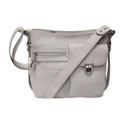 Rosetti Triple Play Rudi Mini Crossbody Bag