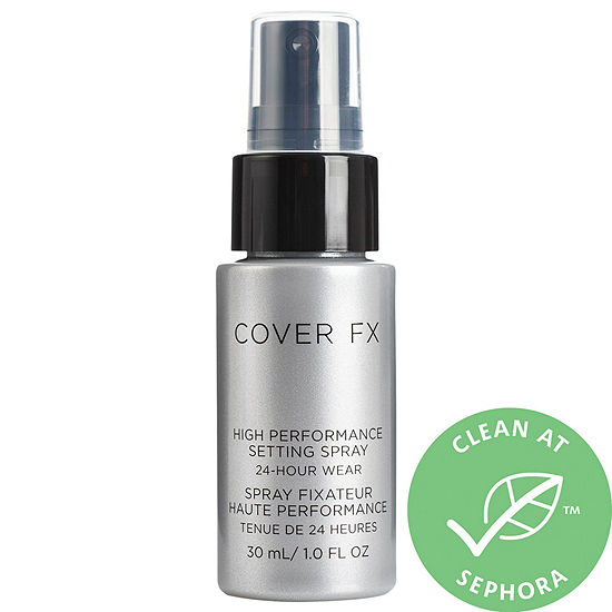 COVER FX High Performance Setting Spray Mini