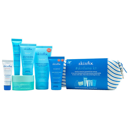 Skinfix #Skinfixme Starter Kit