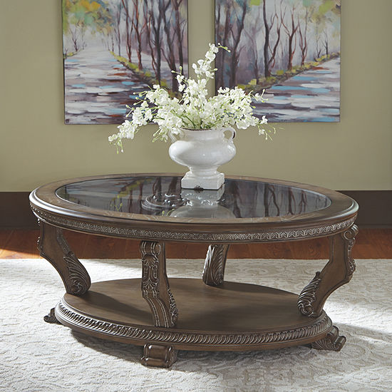 Signature Design by Ashley® Charmond Coffee Table