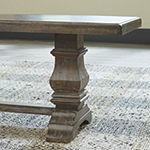 Signature Design by Ashley® Wyndahl Dining Room Bench