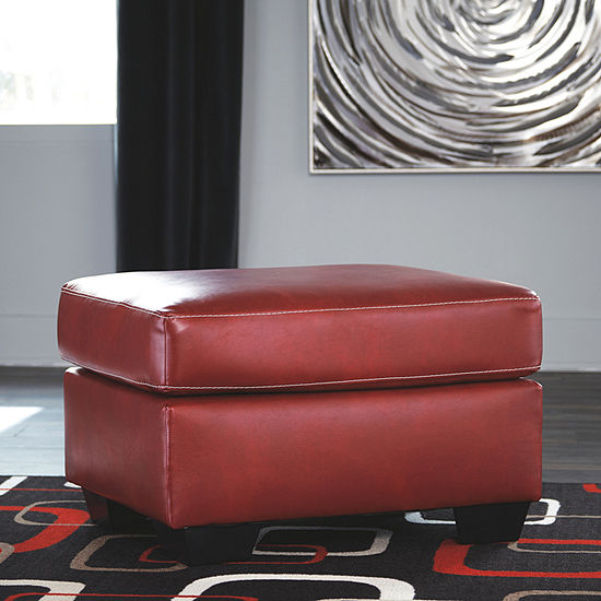 Signature Design by Ashley® Bertrillo Ottoman