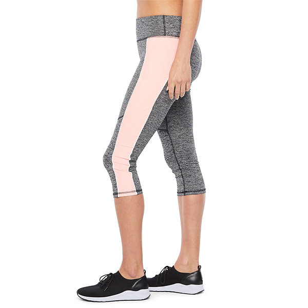Xersion High Rise Workout Capris