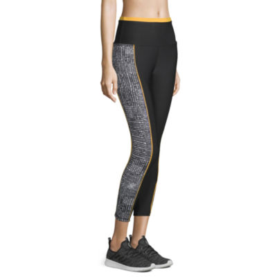 Xersion Womens High Waisted Straight Legging