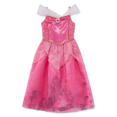 Disney Collection Aurora Girls Costume