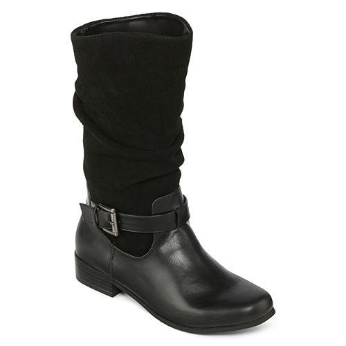 St. Johns Bay Joseph Womens Boots