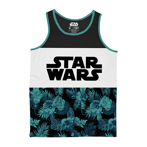 Star Wars™ Simplified Graphic Tank Top