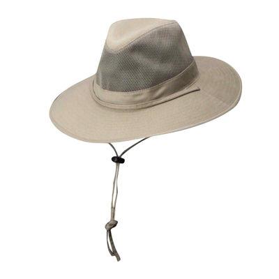 DPC™ Outdoor Design Solarweave® Mesh Safari Hat