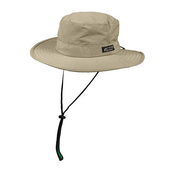 4bc3e4f2b63 Dorfman Outdoor Design Big Brim Supplex Hat