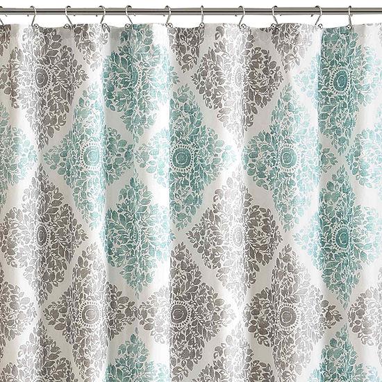 Madison Park Claire Shower Curtain