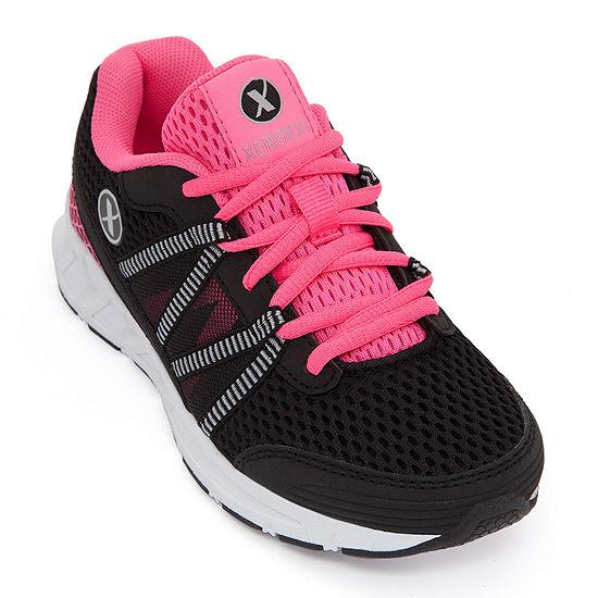 42304d8102e0f Xersion™ Runamatic Girls Running Shoes - Little Kids Big Kids - JCPenney