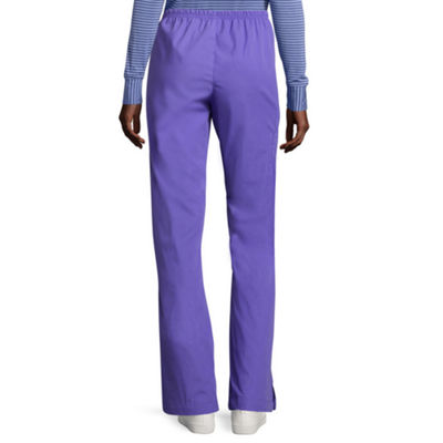 WonderWink® Origins 5026 Womens Romeo 6-Pocket Flare-Leg Pants