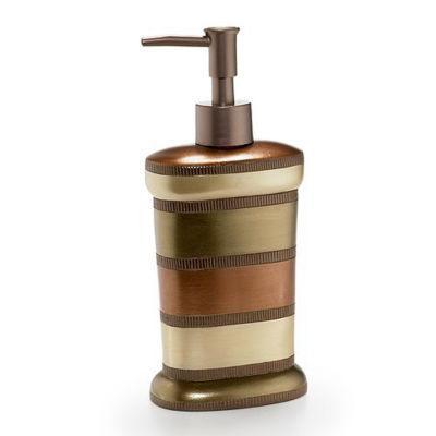 Popular Bath Contempo Soap Dispenser
