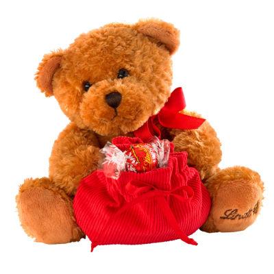 Lindt & Sprungli Loveable Lindt Bear