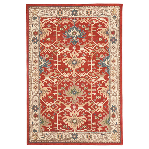 Signature Design by Ashley® Forcher Rectangle Rug
