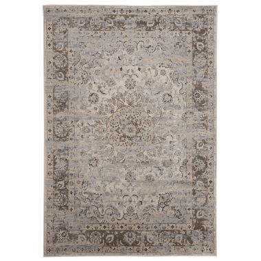Signature Design by Ashley® Kyan Distressed Rectangular Rug