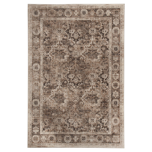 Signature Design by Ashley® Geovanni Rectangular Rug