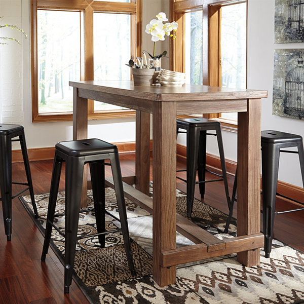 Signature Design by Ashley® Pinnadel Pub-Height Table