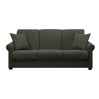 Scottie Roll-Arm Convert-a-Couch®