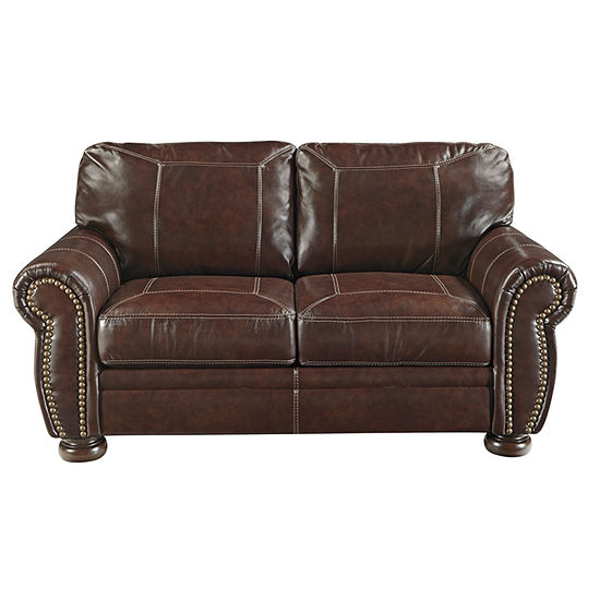 Signature Design by Ashley® Banner Loveseat