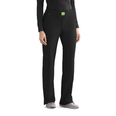 Jockey® Womens Convertible Drawstring Scrub Pants - pLUS