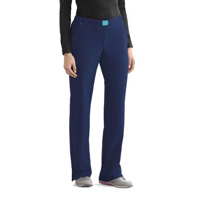 Jockey® 2313 Women's Convertible Drawstring Scrub Pants - Plus
