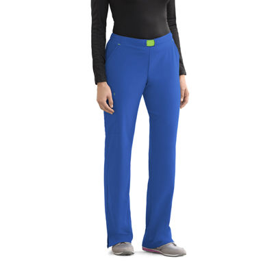 Jockey® Womens Convertible Drawstring Scrub Pants