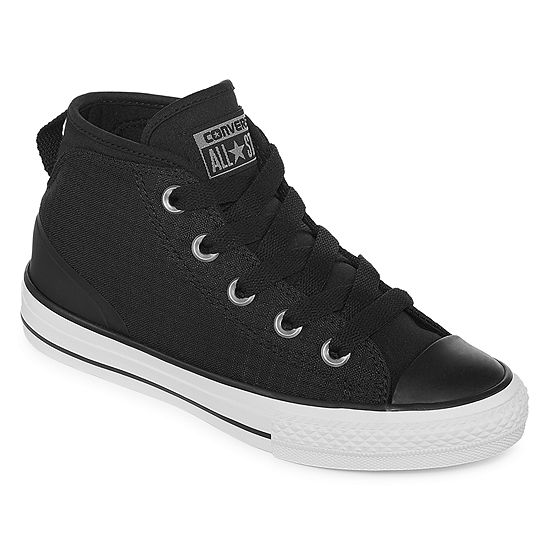 976c58ee3122 Converse Chuck Taylor All Star Syde Street Nylon Mid Boys Sneakers - Little  Kids Big Kids - JCPenney