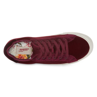 Arizona Cynthia Womens Sneakers
