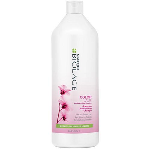 Matrix® Biolage Color Last Shampoo - 33.8 oz.