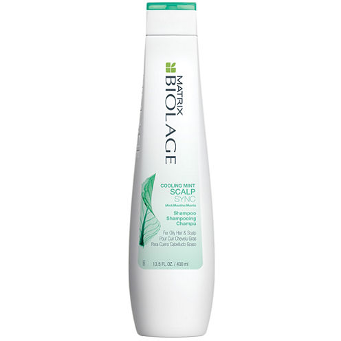Matrix® Biolage Scalp Sync Cooling Mint Shampoo - 13.5 oz.