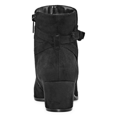 East 5th Elyse Women's Bootie