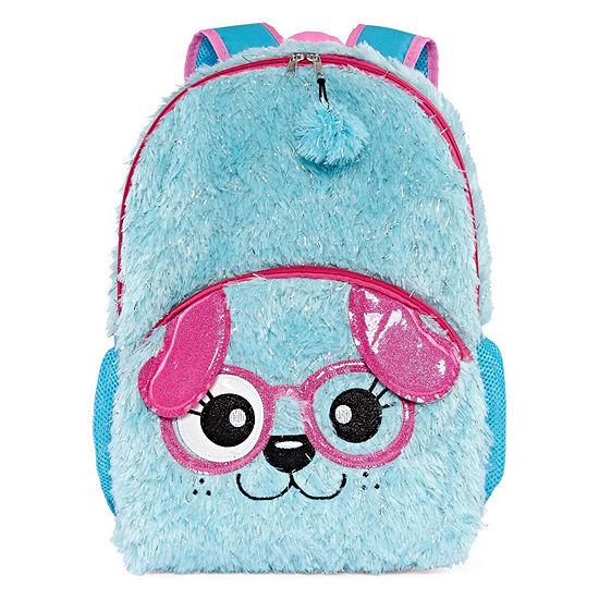 Critter Mint Dog Backpack