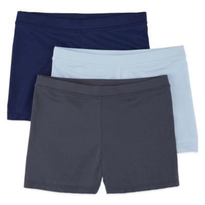 Maidenform 3-pc. Playground Shorts