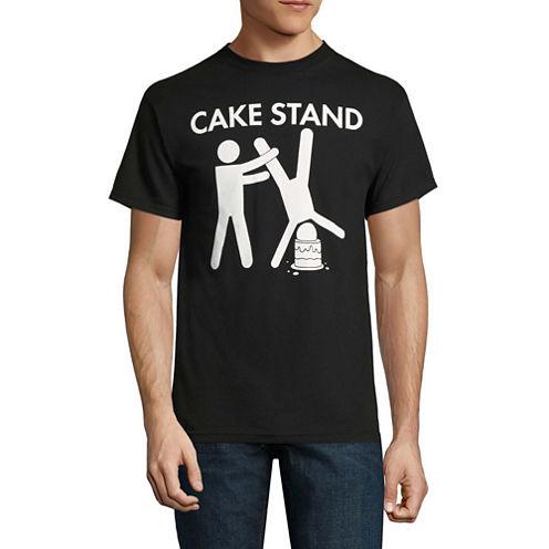 Cake Stand SS Tee