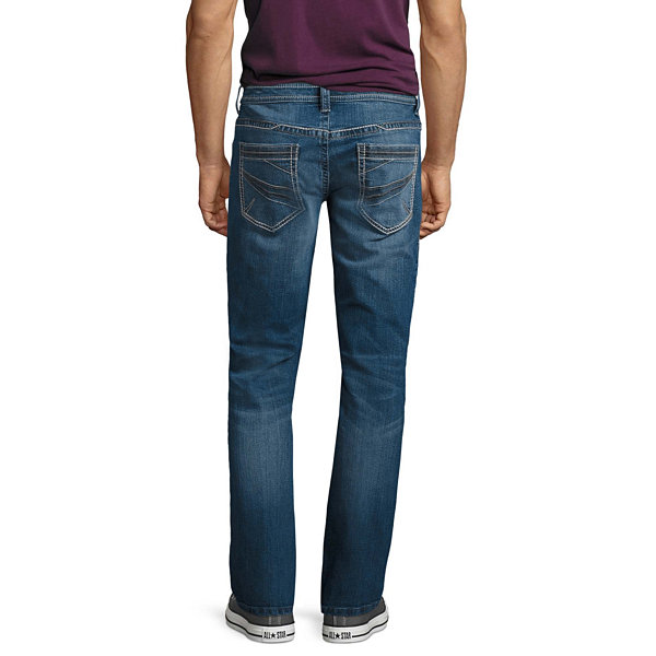 Decree Slim Fit Jeans