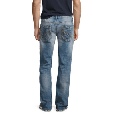 Decree Straight Fit Jean