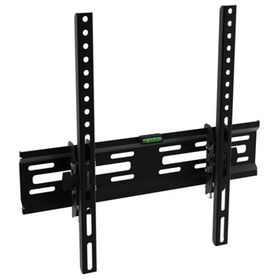 GPX TM25VP Fixed/Tilt TV Mount Kit for TVs 28-60 in.