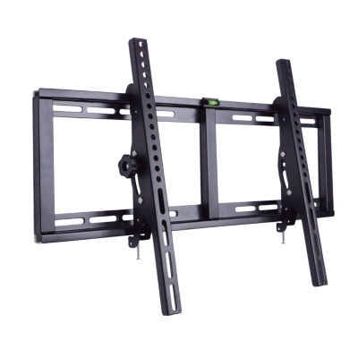 GPX TM35B 40-70 in. Fixed & Tilt TV Mount for Flat Panel